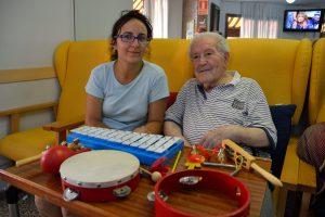 Rehabilitacion enfermedades cardiovasculares- Ictus geriatricos Nuestra señora del puig